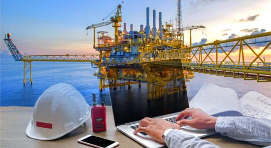 Com o mercado em expansão, o Oceanógrafo encontra espaço, por exemplo, nas grandes petroleiras.