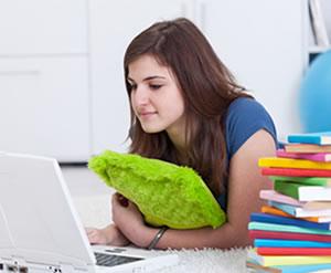 Como a internet pode ajudar ou atrapalhar os estudos do vestibular