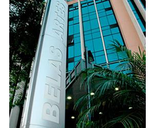Complexo Universitário da Belas Artes é constituído por 23 unidades educacionais