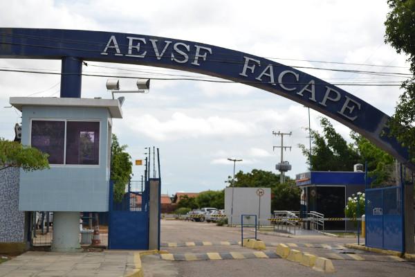 Crédito: Facape / Divulgação