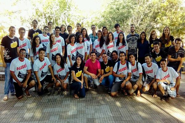 Crédito da Foto: Divulgação Cursinho do DCE-UFRN