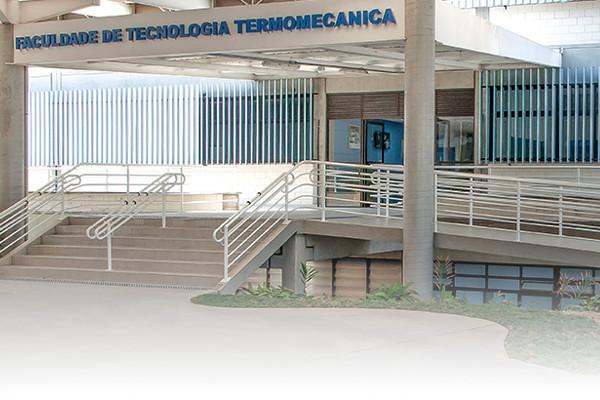 Faculdade de Tecnologia Termomecanica (FTT)
