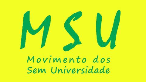 Cursinho MSU é gratuito e oferecido em nove endereços de São Paulo
