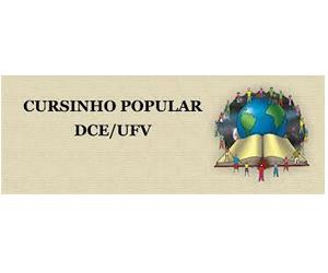 Cursinho Popular DCE UFV oferece 120 vagas por ano para antigos e novos alunos