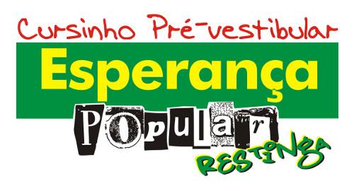 Cursinho Restinga UFRGS