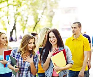 Dedicação, organização e responsabilidade são fundamentais para enfrentar as dificuldades encontradas no ingresso no ensino superior