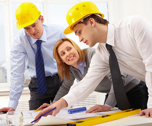 Demanda por profissionais da área de Engenharia Civil vem crescendo diuturnamente