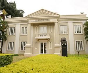 Em 1988 a universidade foi reconhecida pelo Ministério da Educação (MEC)