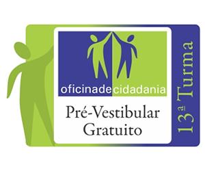 Em funcionamento desde 2000, Cursinho Oficina de Cidadania sobra valor simbólico de R$ 35 por taxa de inscrição.