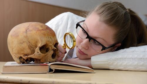 Espírito investigativo é uma das características dos antropólogos