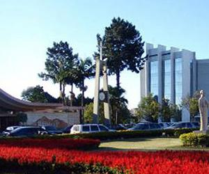 FEI está localizada em São Bernardo do Campo e São Paulo