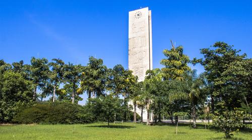 Fuvest, vestibular para ingresso na USP, é o maior do Brasil