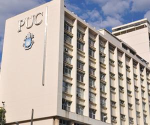 Grande parte do corpo docente da PUC Rio é constituída por mestres e doutores