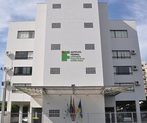 IFC conta com 16 unidades educacionais, sendo que duas estão em fase de implantação