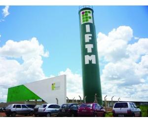 IFTM também trabalho com educação a distância