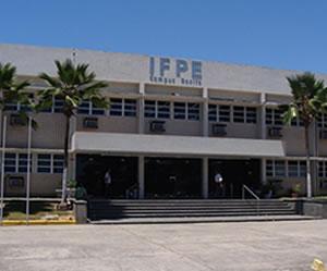 Inaugurado em 1909, o IFPE é o mais antigo do Brasil, com mais de 100 anos de existência