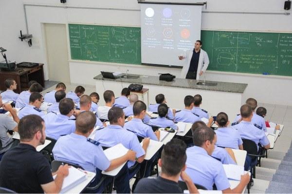 Crédito da Foto: Divulgação ITA
