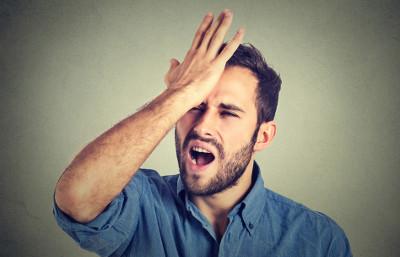Lapsos de memória são considerados os principais rivais dos estudantes durante os vestibulares