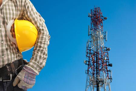 lém das empresas de telefonia, o Engenheiro de Telecomunicações pode atuar com comunicações de dados.