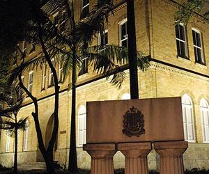 Mackenzie é uma das melhores universidades de São Paulo
