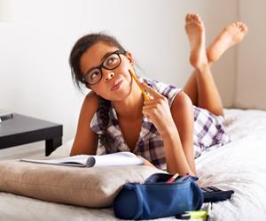 Manter o ritmo de estudos é a melhor forma de aproveitar a semana que antecede o vestibular
