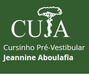 Mantido por voluntários da Unifesp, o CUJA prepara estudantes para o Vestibular e Enem.