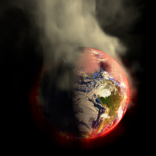 O aquecimento global é um dos temas mais cobrados no Enem dentro da parte de Química Ambiental