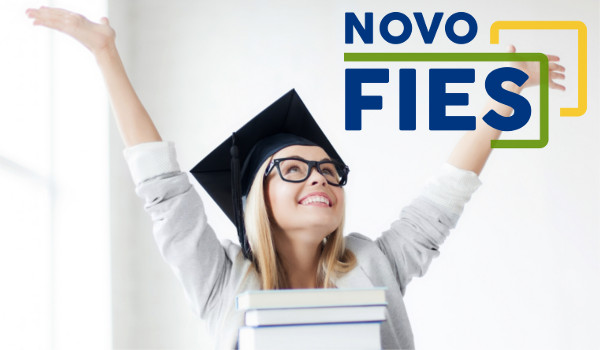 O FIES é o programa de financiamento estudantil criado pelo MEC