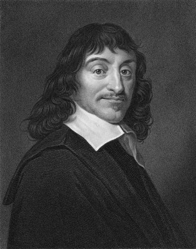 O filósofo René Descartes (1566-1650) foi um dos principais responsáveis pelo desenvolvimento da Ciência e da Filosofia modernas