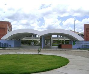 O IFCE está presente em todas as regiões do estado do Ceará