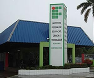 O IFRR era conhecido até 2008 como Centro Federal de Educação Tecnológica de Roraima (CEFET-RR)