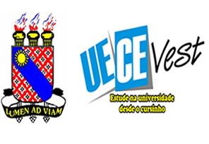 O Pré-vestibular UECEvest é vinculado a Universidade Estadual do Ceará