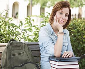 O programa oferta bolsas de estudos de até 70%