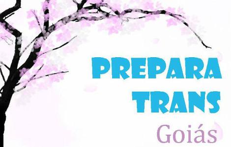O projeto Prepara Trans Goiás oferece formação integral e preparação para o Enem.