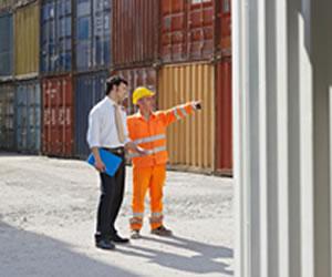 O tecnólogo dessa área deve cuidar do transporte de mercadorias nos mais diferentes meios