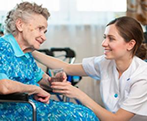 O técnico em Enfermagem pode atuar em vários segmentos da saúde