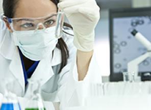 Organização e concentração são características fundamentais ao Técnico de Análises Clínicas