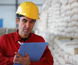 Organização e planejamento do fluxo de produção é uma das funções do profissional de Engenharia de Produção