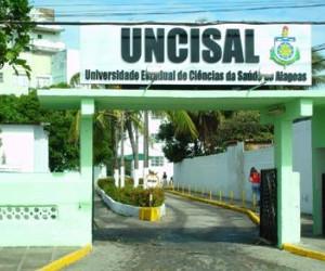 Os cursos de graduação da Uncisal são bacharelados e tecnológicos