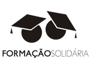 Para participar do Cursinho Formação Solidária, estudantes são condicionados a prova objetiva e avaliação socioeconômica.
