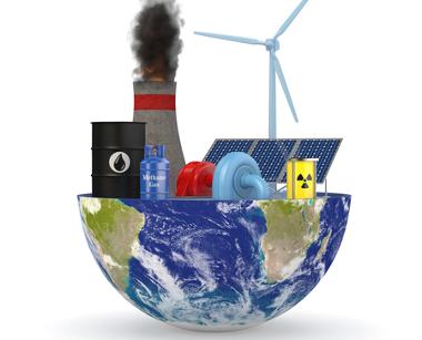 Para a prova do Enem, é importante conhecer as diversas fontes de energia existentes