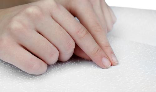Participantes cegos, por exemplo, podem fazer a prova do Enem em braile