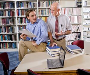 Pós-graduação no exterior também contribui para a fluência do estudante em outro idioma