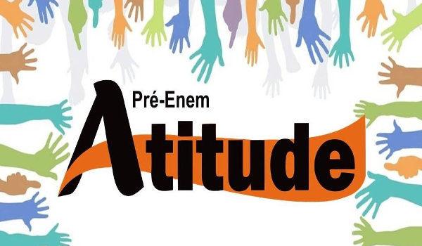 Pré-Enem Atitude, em Vitória (ES), oferece turmas durante a semana e aos sábados