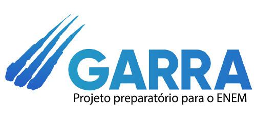Pré-vestibular Garra é um projeto da UFJF