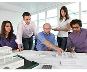 Profissionais graduados em Arquitetura e Urbanismo também podem coordenar reformas e atuar na área de paisagismo