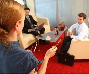 Profissionais de Relações Públicas também atuam na promoção das relações entre as pessoas
