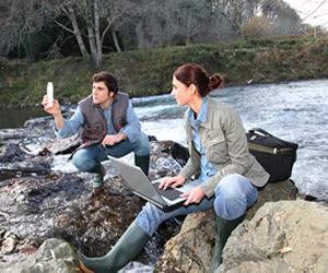 Profissional de Biologia se caracteriza pelo estudo de organismos vivos e suas interações com o ambiente