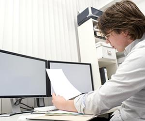 Profissional graduado em Engenharia de Computação pode atuar na área de Tecnologia da Informação