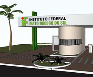 Proposta é ampliar atuação do IFMS para outros seis municípios